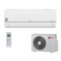 poza 2 Aparat de aer conditionat LG Standard PLUS Dual Inverter PC18SQ 18000 Btu/h Wi-Fi inclus