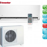 alt produsAer conditionat Inventor Seria Alfa ALL DC INVERTER 12000 BTU A3MVI-10 A3MVO-12