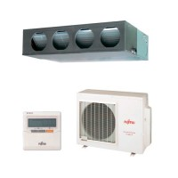 alt produsAer conditionat Fujitsu DUCT ON/OFF 36000 BTU ARY36U