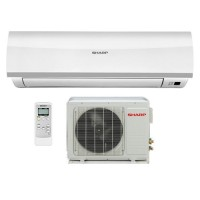 poza 1 Aer conditionat Sharp Inverter 9000 BTU AY-X9PSR
