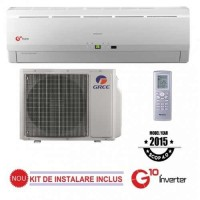 alt produsAer conditionat split Gree G10 ALL DC Inverter 12000 BTU GWH12MA-K3DNC9L-CHIT DE INSTALARE INCLUS