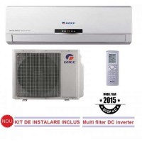 alt produsAer conditionat split Gree Inverter Multi Filter 9000 BTU GWH09MA-K3DNA3L-CHIT INSTALARE INCLUS