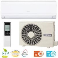 alt produsAer conditionat HITACHI INVERTER PERFORMANCE 12000 BTU /h. RAK35PPB/RAC35WPB