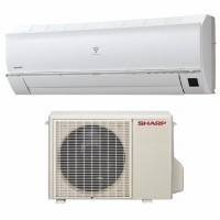 alt produsAer conditionat Sharp 9000 BTU Inverter Deluxe AY-XPC9JR
