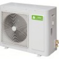 poza 2 Aer conditionat CHIGO Caseta Plafon 24000 BTU ON/OFF CCA-24HR1/COU-24HR1