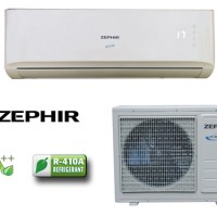 poza 1 Aer conditionat Split CLASIC Inverter ZEPHIR 24000 BTU MI-24SCO5